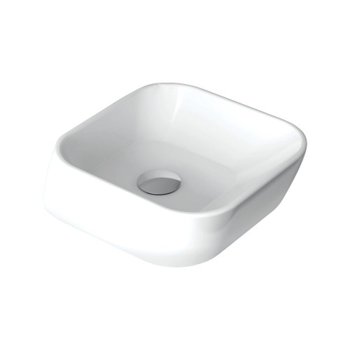 Fienza Lincoln 350 Ceramic Above Counter Basin