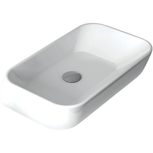 Fienza Lincoln 570 Ceramic Above Counter Basin