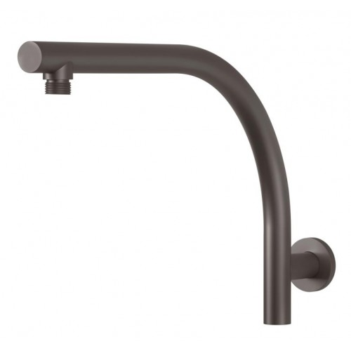 Phoenix Rush Wall Shower Arm/Gun Metal