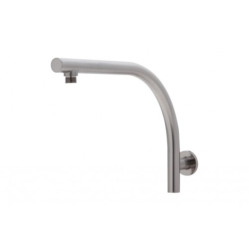 Phoenix Rush Wall Shower Arm/Brushed Nickel