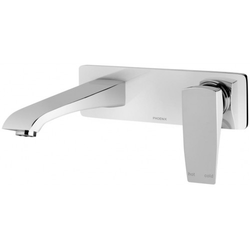 Phoenix Argo Wall Bath Set