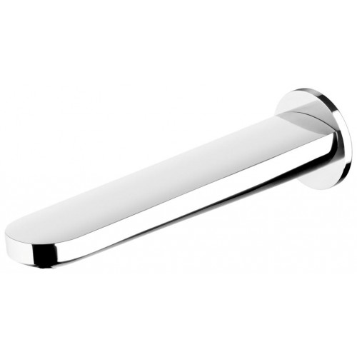 Phoenix Cerchio Wall Bath Spout