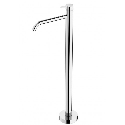 Phoenix Lexi Floor Mounted Bath Mixer