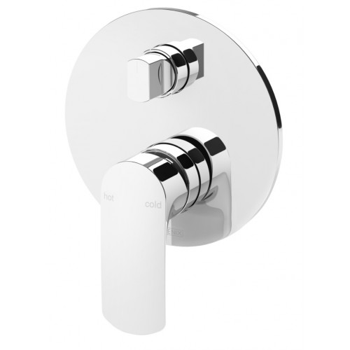 Phoenix Subi Shower Wall Mixer with Diverter