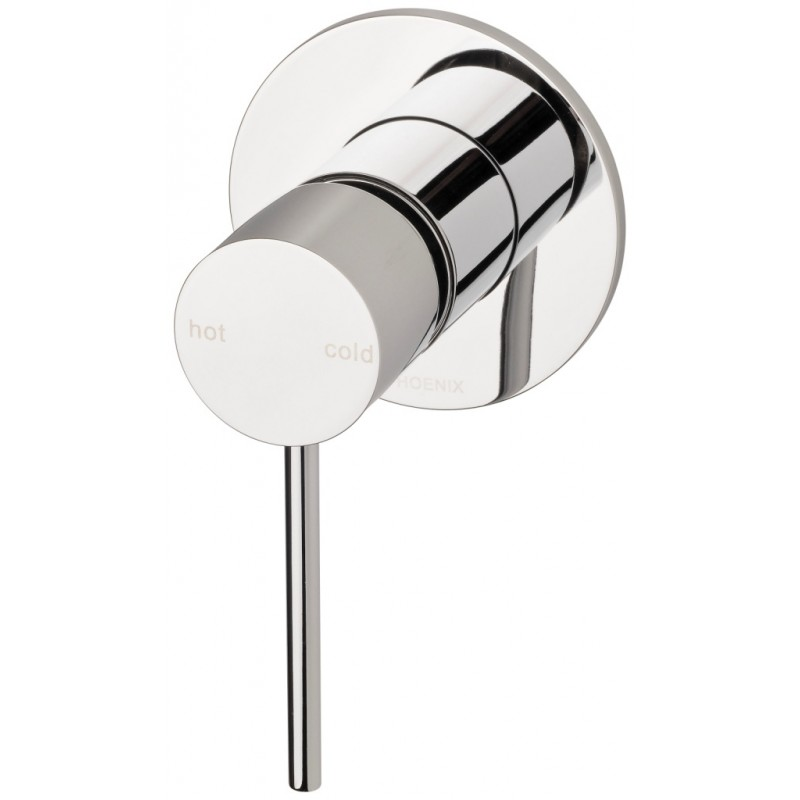 Phoenix Vivid Slimline Shower Bath Mixer