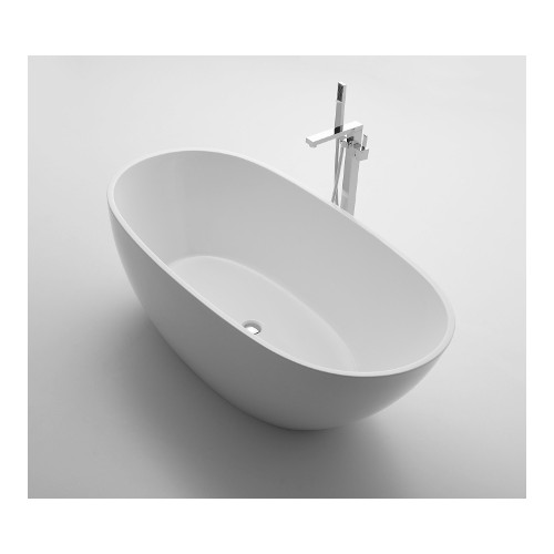 Celine Oval Freestanding Bath 1700