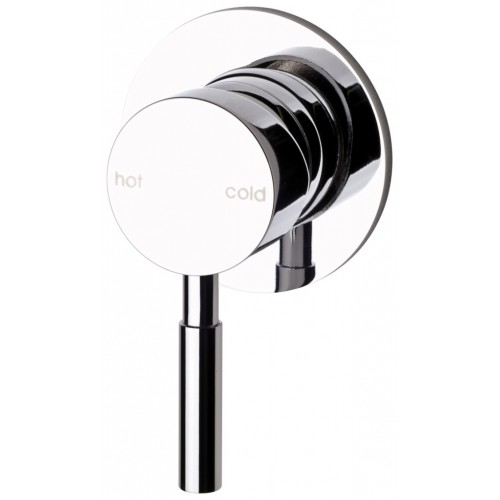 Phoenix Shower Wall Mixer