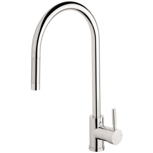 Phoenix Vivid Pull Out Sink Mixer