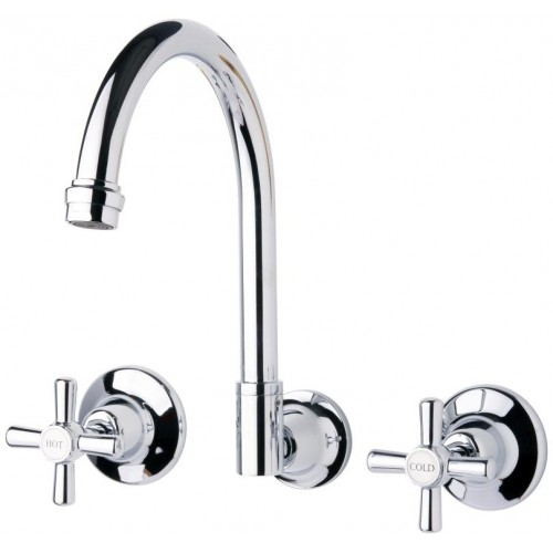 Phoenix Wall Sink Set