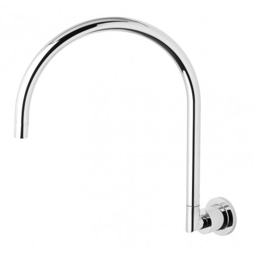 Phoenix Vivid Pin Lever Wall Sink Outlet Gooseneck