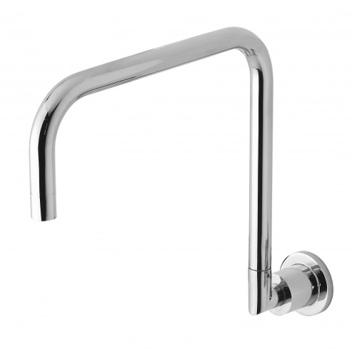 Phoenix Vivid Pin Lever Wall Sink Outlet Square Line