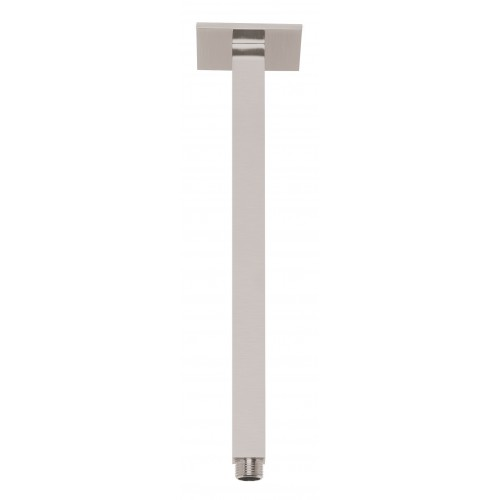 Phoenix Lexi 300mm Ceiling Arm/Brushed Nickel