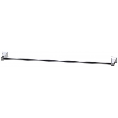 Phoenix Argo 760mm Single Towel Rail