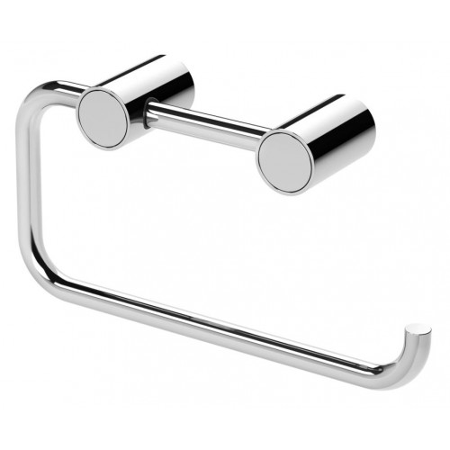 Phoenix Vivid Slimline Toilet Roll Holder