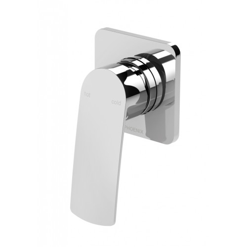 Phoenix Mekko Shower Wall Mixer