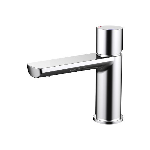 Millenium Finesa Basin Mixer Chrome