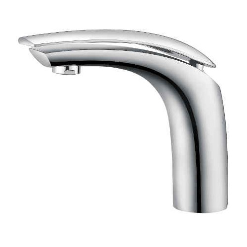 Celine Basin Mixer Chrome