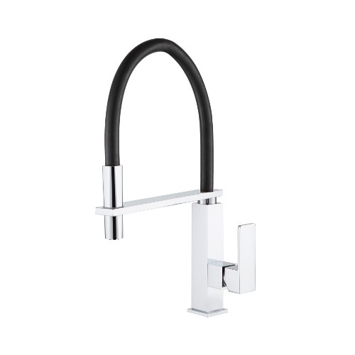 Millenium Aneko Sink Mixer Chrome