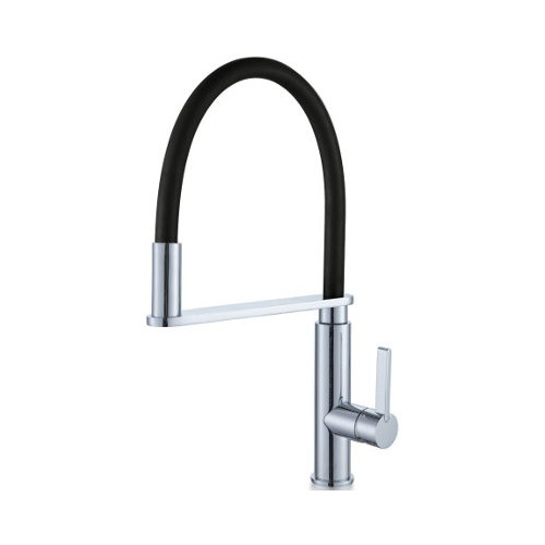 Millenium Porteno Sink Mixer Chrome