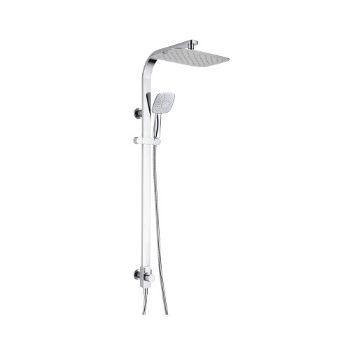 Konti Column Shower Chrome