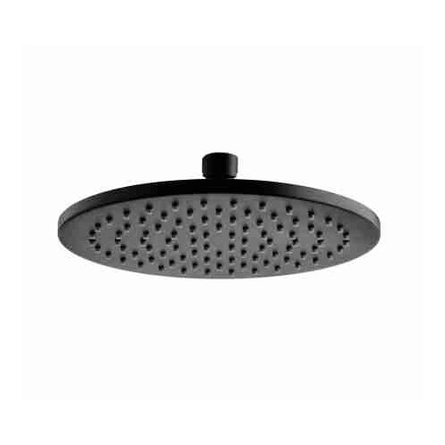 Akemi Kuro Shower Rose Matte Black