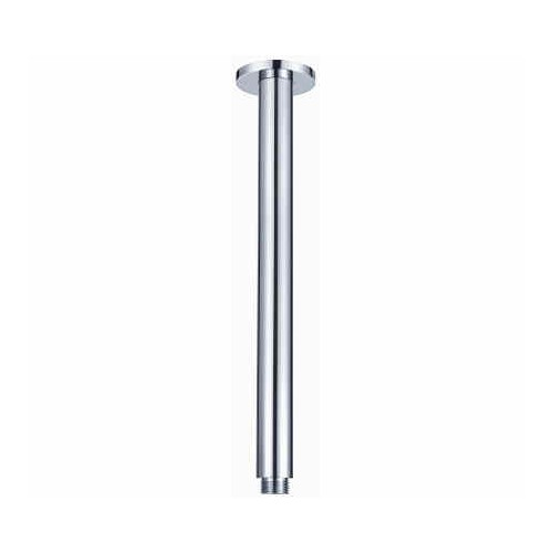 Akemi Ceiling Dropper 300mm Chrome
