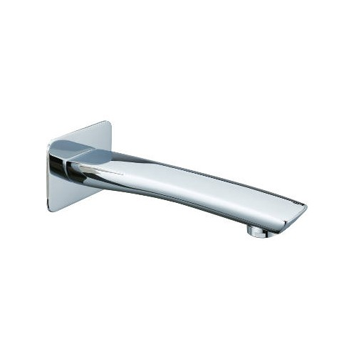 Celine Bath Spout 180mm Chrome