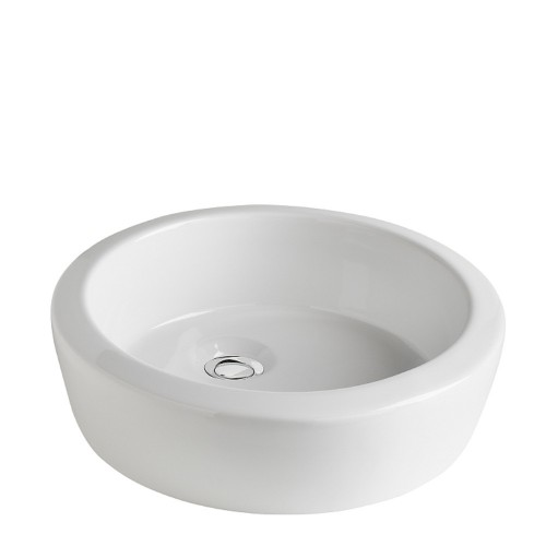 Gala Eos Above Counter Round Basin