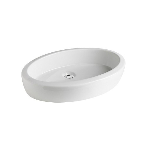 Gala Eos Above Counter Oval Basin