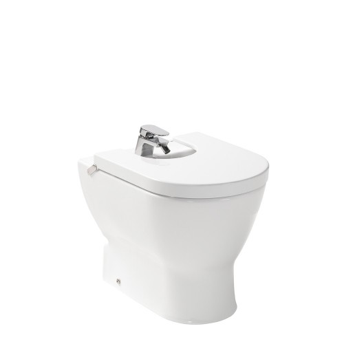 Gala Emma Bidet With Lid