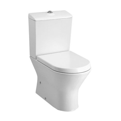 Gala Nexus Toilet Suite  S Trap