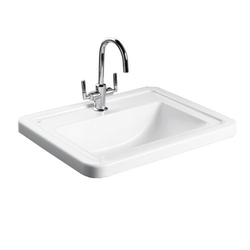 Gala Noble Inset Basin