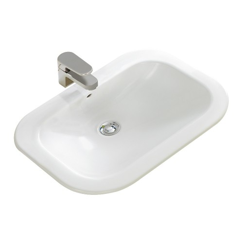 Gala Nexus Drop-In/Under-Counter Basin