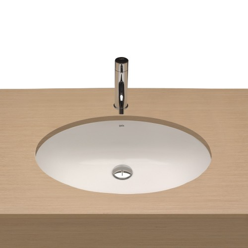 Gala Egeo Under Counter Basin