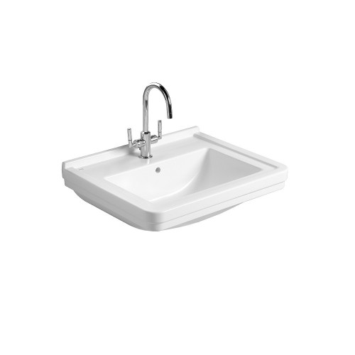 Gala Noble 75 Wall Hung Basin