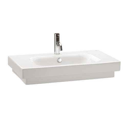 Gala Flex 80 Wall Basin Centred