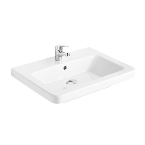 Gala Street Square 55 Wall Basin/Counter Basin