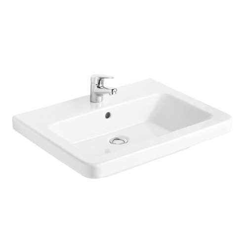 Gala Street Square 60 Wall Basin/Counter Basin