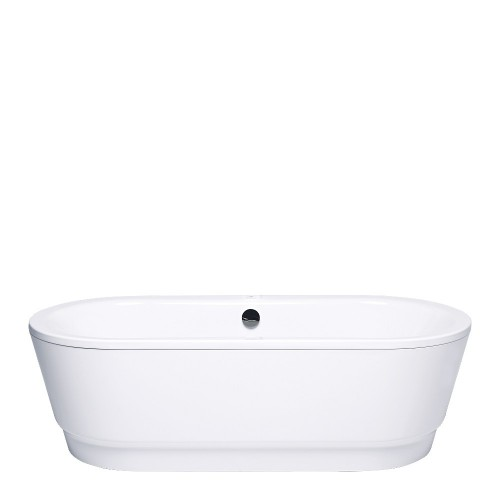 Gala Emma 1800 Steel Freestanding Bath