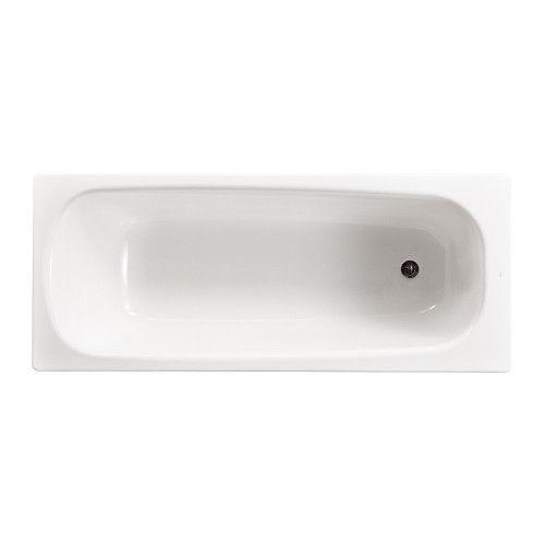Gala Fedra 1500 Pressed Metal Bath
