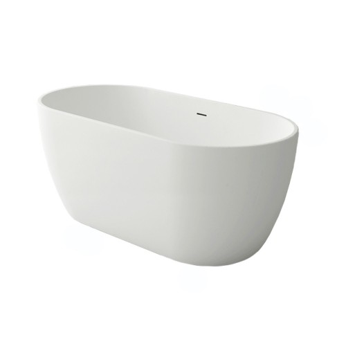 Synergii Solid Surface 1500 Freestanding Bath