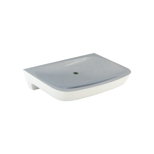 Synergii Soap Dish White
