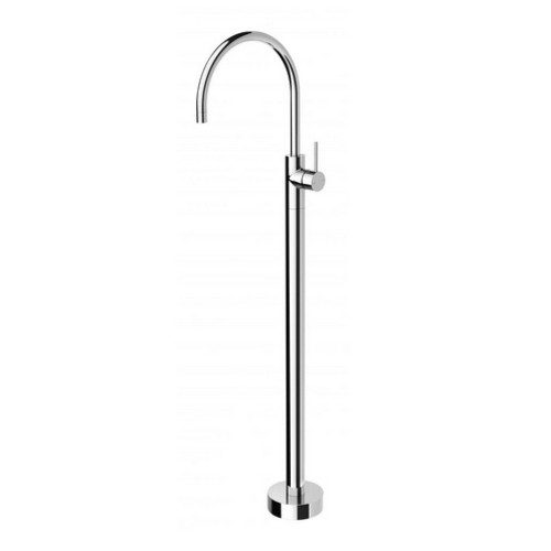 Axus Pin Lever Freestanding Bath Mixer