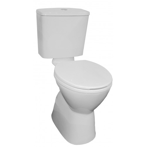 Plaza Ambulant Toilet Suite