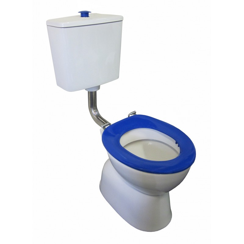 Plaza Assist Special Needs Toilet Suite