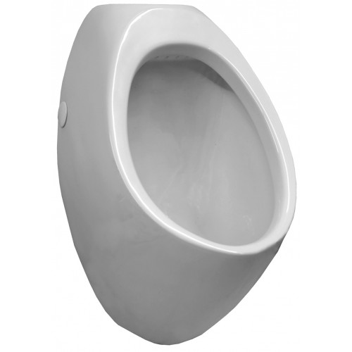 JohnsonSuisse Life Wall Hung Urinal Back Entry