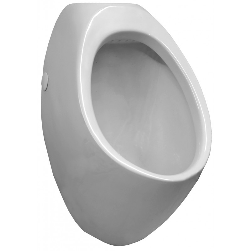 Life Wall Hung Urinal Top/Back Entry