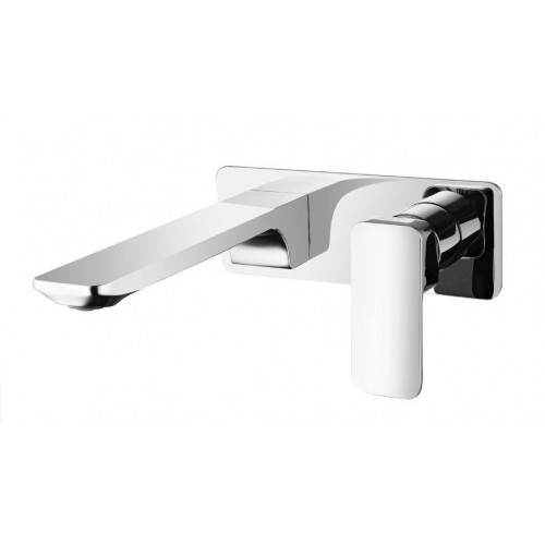 Arcisan Axus Wall Mounted Basin Mixer