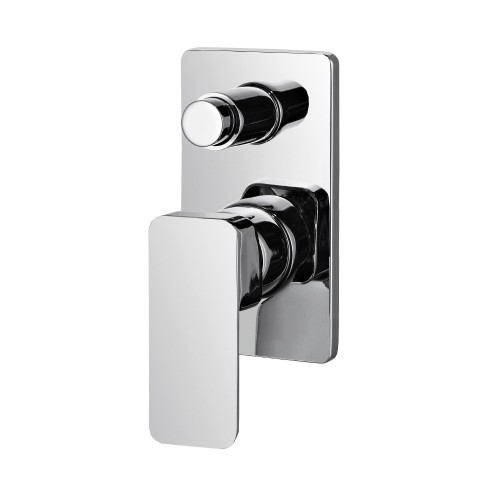 Arcisan Axus Bath Shower Mixer With Diverter