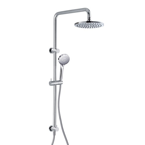 Arcisan Axus Shower Column with handshower set - bottom diverter